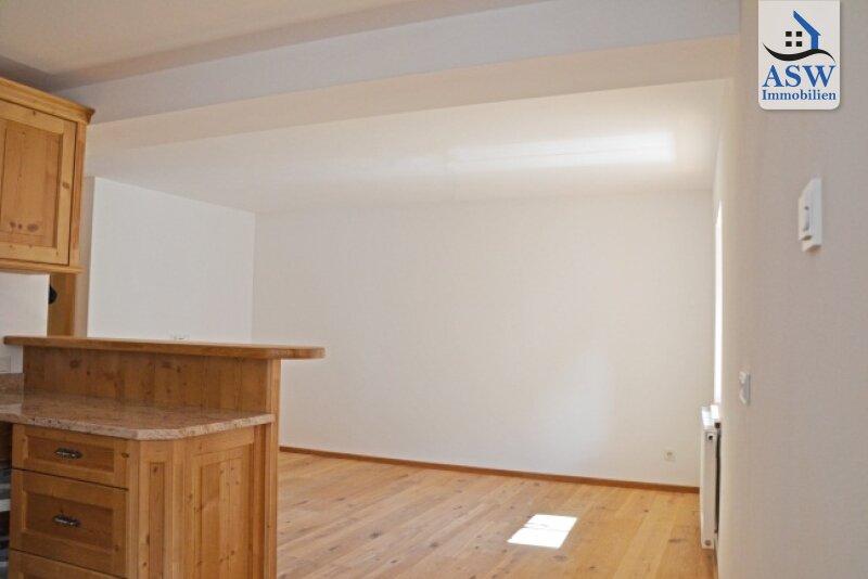 Exklusive 3-Zimmer Neubauwohnung im Kitzbüheler Zentrum /  / 6370Kitzbühel / Bild 2