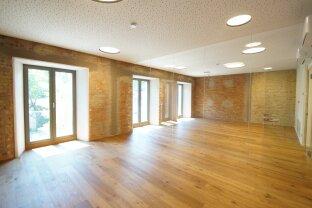 Erstbezug: Top ausgestattetes Büro Loft in der Brotfabrik Wien!