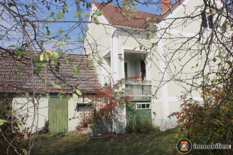 Haus, 7551, Bocksdorf, Burgenland