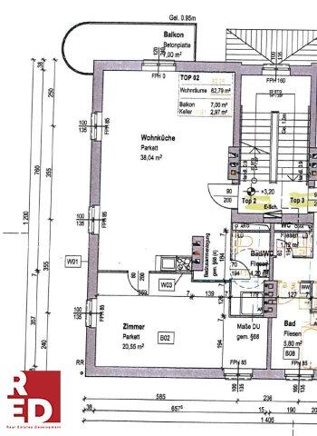 4 Mietwohnungen im äußeren 11. Bezirk