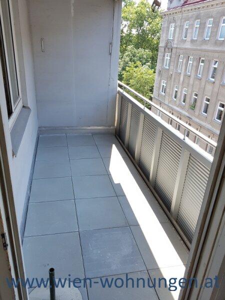Günstige Garconniere mit Balkon und separater Küche /  / 1200Wien / Bild 1