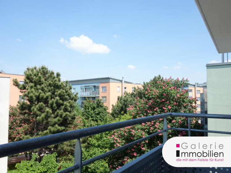 Schönes Apartment mit Terrasse und Garage! VIDEO Objekt_31876
