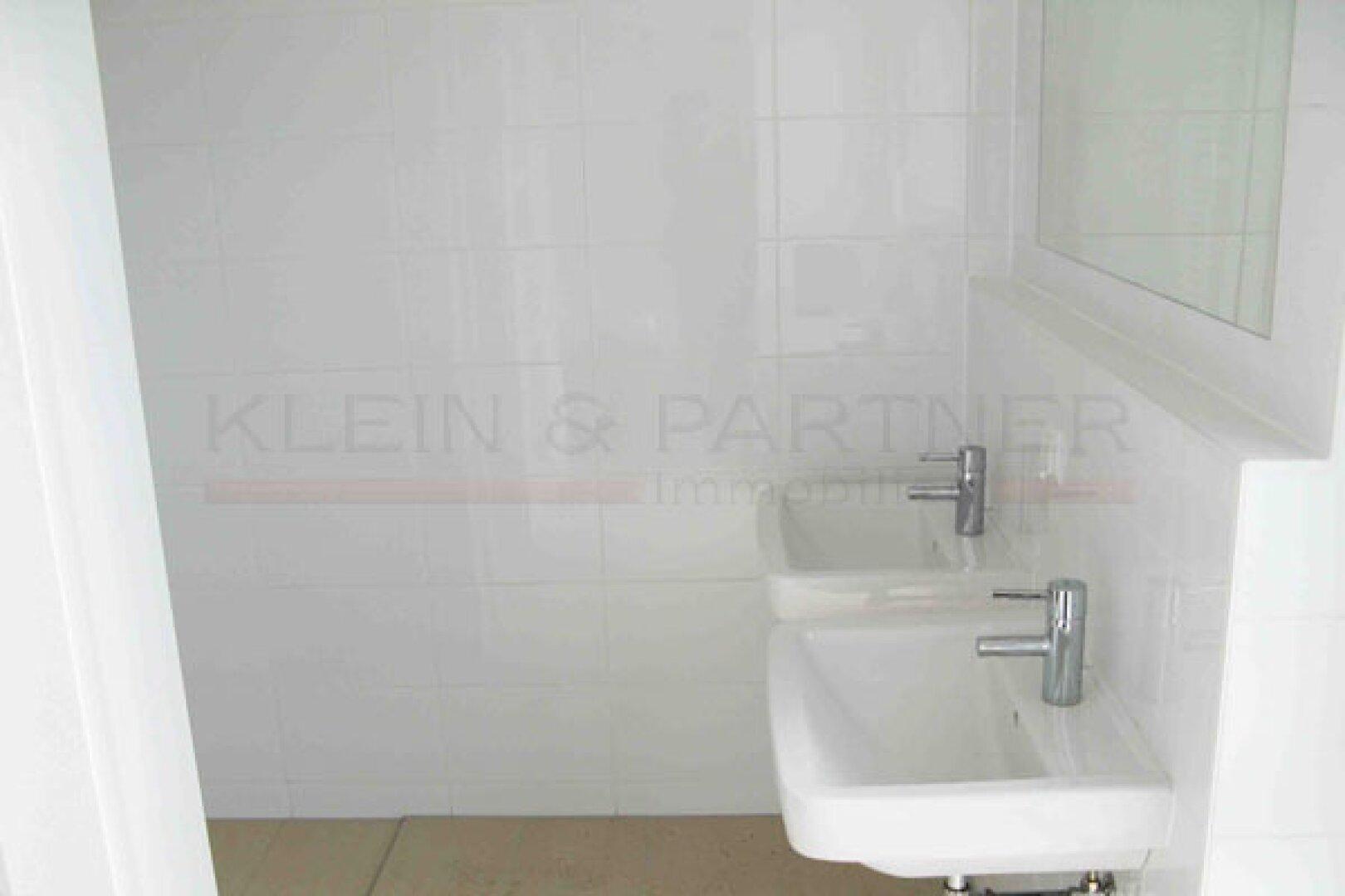 7. Badezimmerbereich