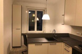 DB Immobilien - ruhige und gemütliche 2-Zimmerwohnung im Zentrum