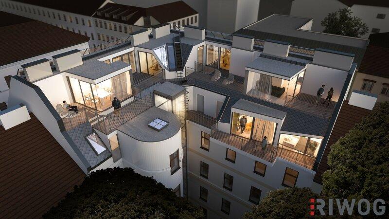 SIXTY 7 - exklusive Dachgeschoss-Wohnungen mit hochwertiger Ausstattung /  / 1160Wien / Bild 3