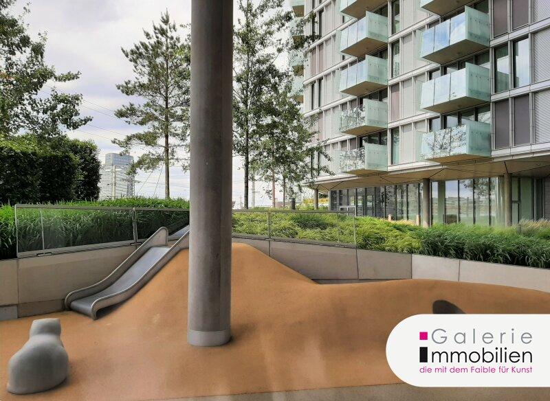 Traumhaft Wohnen am Belvedere - 2-Zimmer mit Balkon und Fernblick Objekt_35144 Bild_73