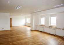 Modern office - 112sqm south of Vienna, Austria in Wr. Neudorf with access to WLB Badner Bahnv