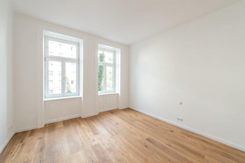 ++NEU++ Top-sanierter 1-Zimmer-ERSTBEZUG in aufstrebender Lage!! toller Stilaltbau!!! /  / 1200Wien / Bild 4