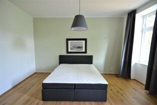Provisionsfrei: Barrierefreie klimatisierte 3-Zimmerwohnung mit direktem Liftzugang und Balkon