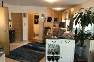 WIESING - Kleine, feine 3 Zimmermietwohnung+ großer Balkon