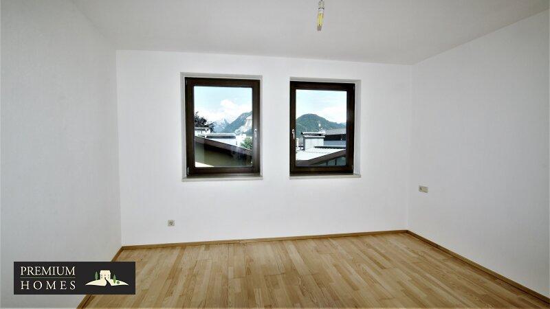 WÖRGL- 2 - Zimmer Mietwohnung-Schlafzimmer