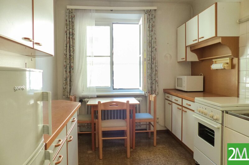 WG-Eignung: Geräumige 4-Zimmer-Wohnung mit hervorragender Anbindung /  / 1140Wien / Bild 9