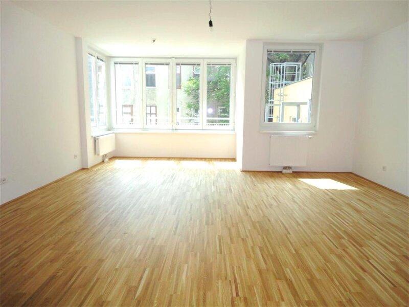 Neubau-Baujahr 2011, bildhübsche und großzügige 4-Zimmerwohnung, franz. Fenster, Storchengasse, U4+U6-Nähe, WG-geeignet!