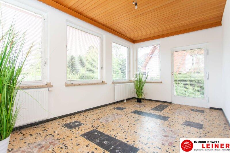 Schwechat: Erdgeschoss in saniertem Einfamilienhaus zu mieten Objekt_10789 Bild_259