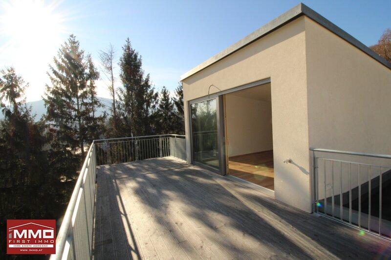 Atemberaubende Dachgeschoß-Maisonette mit Terrasse in Historischer Villa mit Blick in den Wienerwald! /  / 3002Purkersdorf / Bild 2