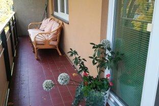 Baden wunderschöne Zentrumslage bei der Fußgängerzone: Attraktives 3-Zimmer Loggia Eigentum
