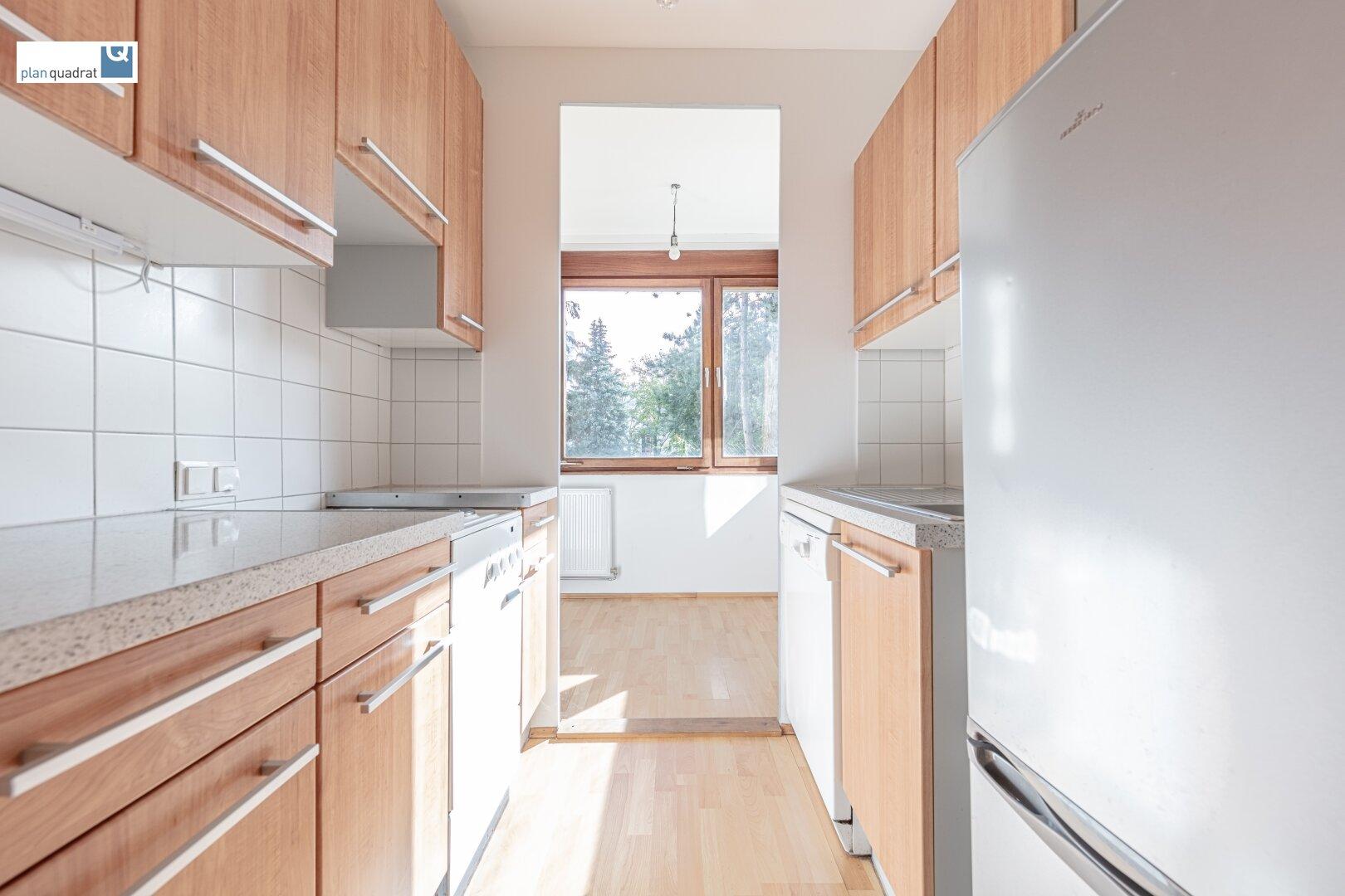 Küche (ca. 6,00 m²)
