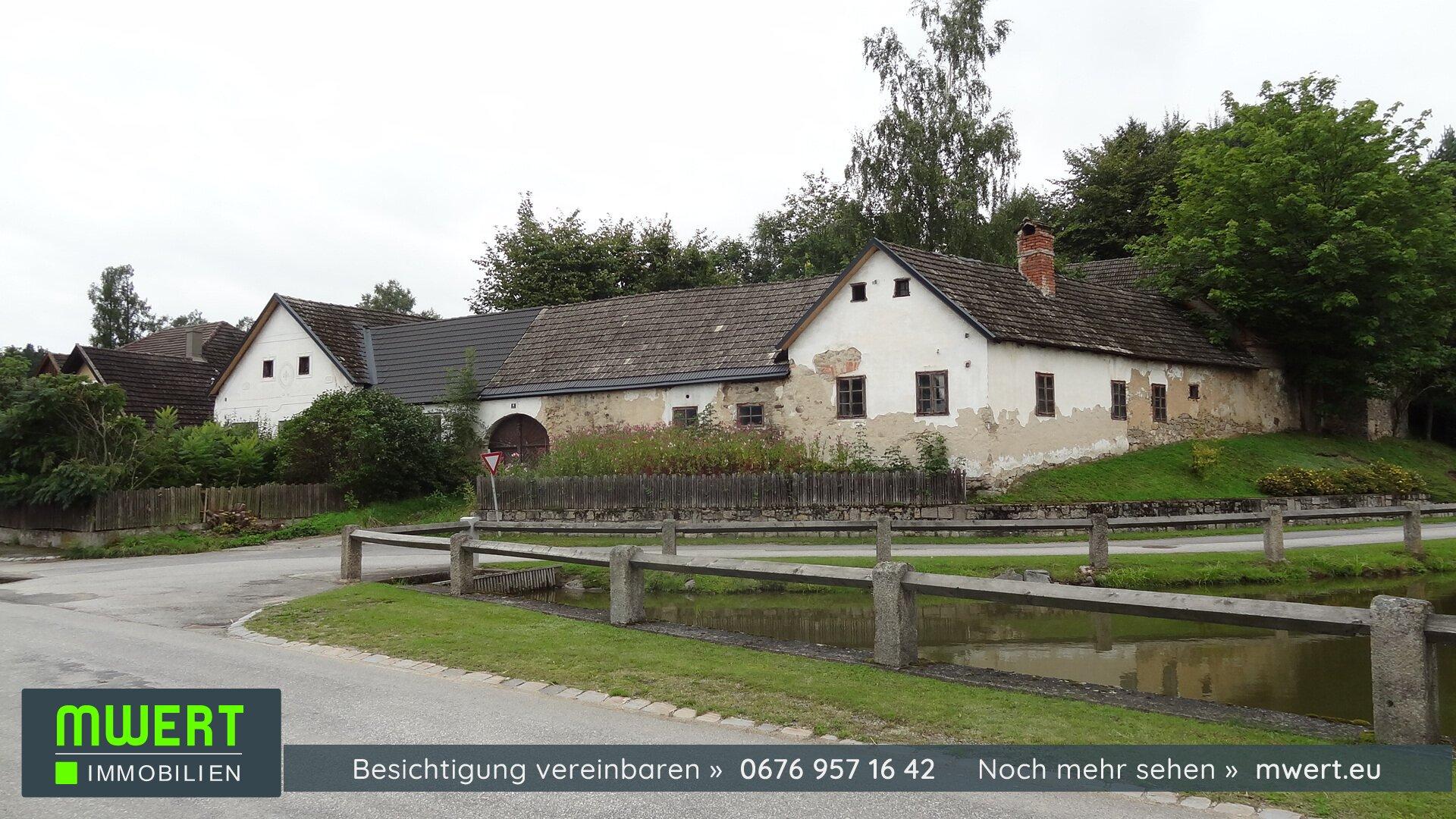 Haus im Waldviertel, Litschau, Illmanns