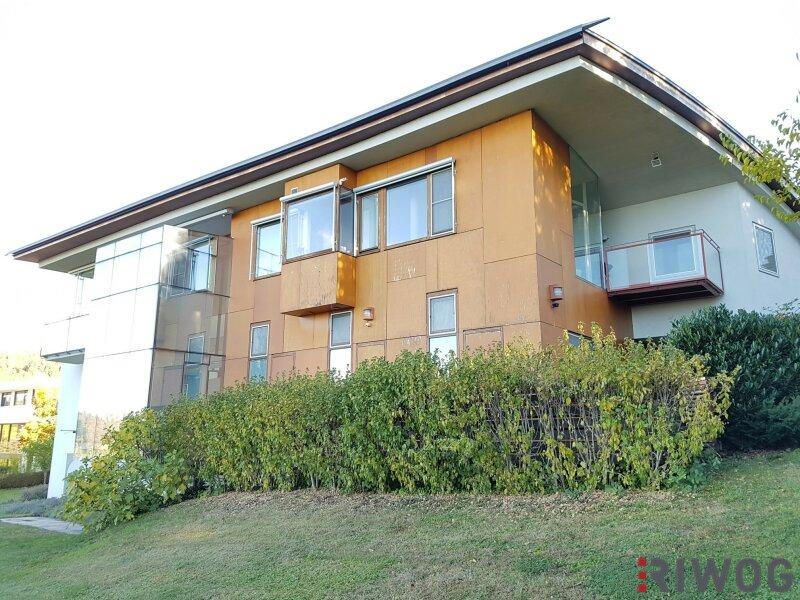 Die Stadt Graz liegt Ihnen zu Füßen - Villa in absoluter Traumlage mit rund 1.800 m² Bauland und Architektenstudie in 8045 Graz-Zösenberg /  / 8045Graz / Bild 6