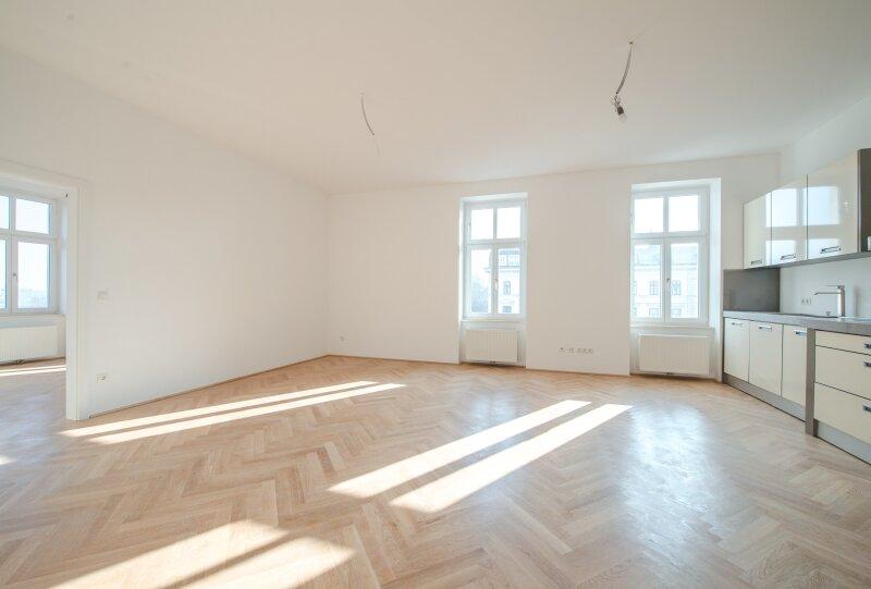 ++NEU** KERNsanierter 3,5-Zimmer ALTBAU-ERSTBEZUG, tolle Ausstattung! /  / 1020Wien / Bild 7