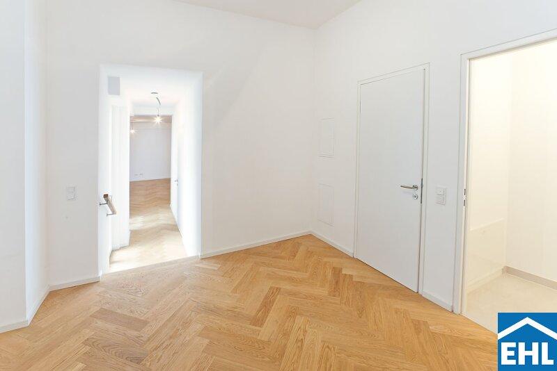 JULIE & FERDY - Exklusive Wohnungen im Herzen von Wien /  / 1020Wien / Bild 6