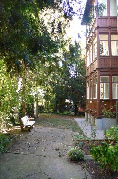 Entzückende, ruhige und freundliche 3 Zimmer Altbauwohnung in Grünlage /  / 1140Wien / Bild 3
