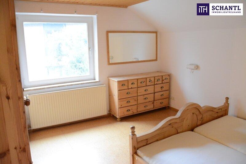 Neuer Preis: Komfortables Einfamilienhaus mit Garten + Terrasse + 5 Zimmer in Ruhelage in Graz-Andritz! /  / 8045Graz / Bild 1