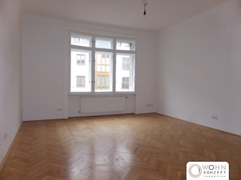 Sonniger, renovierter 58m² Altbau mit Einbauküche - 1140 Wien
