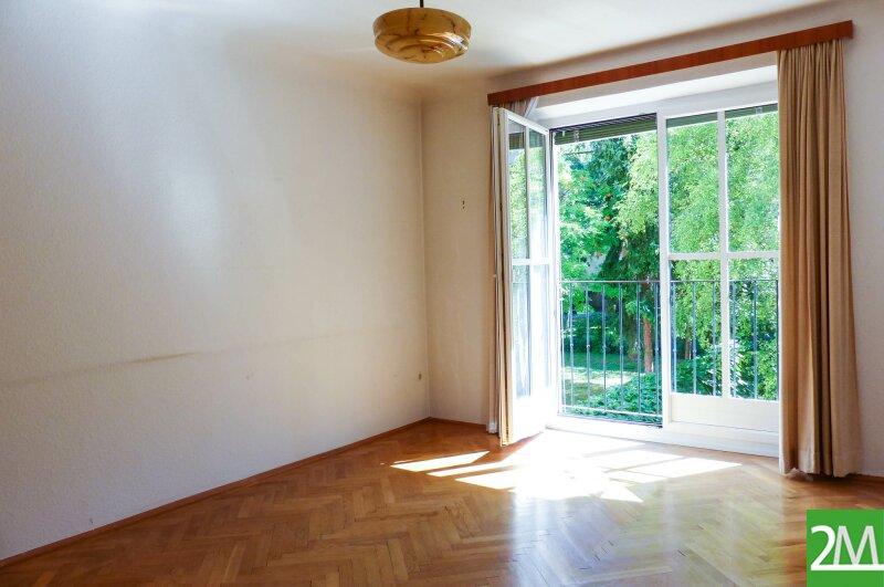 WG-Eignung: Geräumige 4-Zimmer-Wohnung mit hervorragender Anbindung /  / 1140Wien / Bild 5