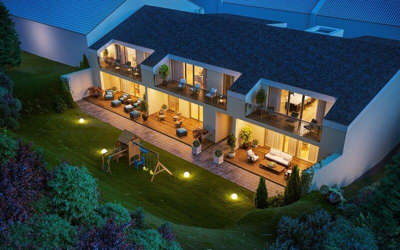 Eigentumswohnung, 4600, Thalheim bei Wels, Oberösterreich