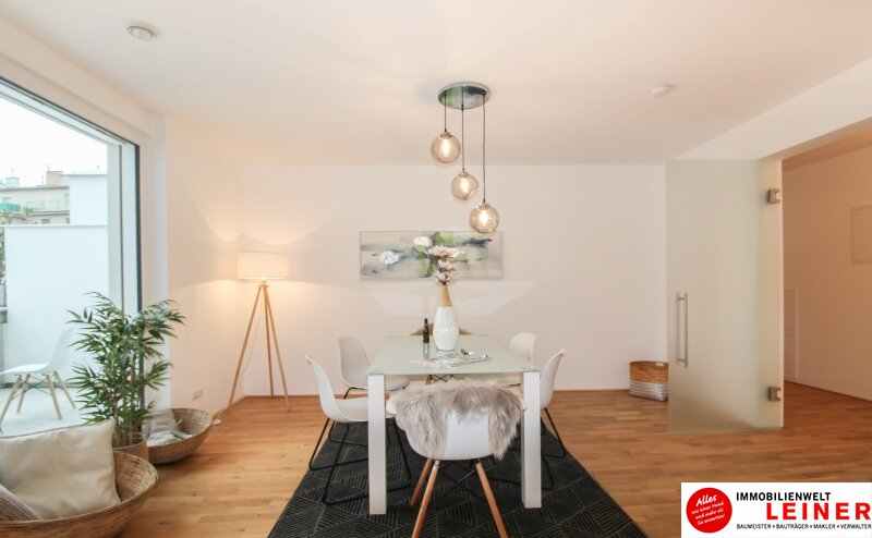 Außergewöhnlich schön - Design und Luxus in Schwechat Objekt_12113 Bild_914
