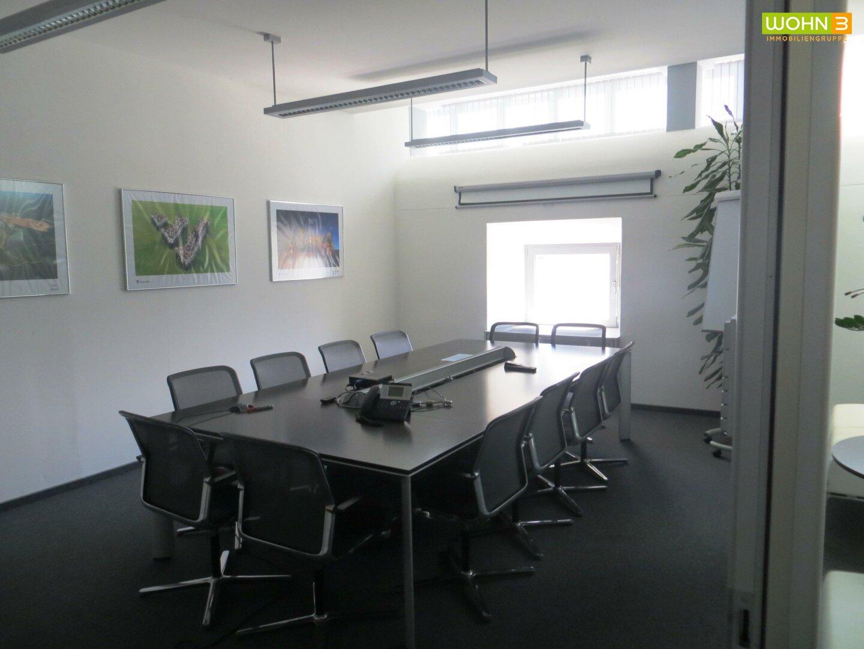 Besprechnungsraum