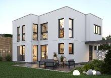Toplage am Mühlwasser - modernes Einfamilienhaus PROVISIONSFREI
