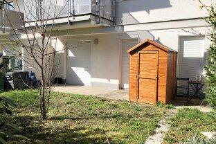 Gemütliche 3 Zimmer Gartenwohnung!!