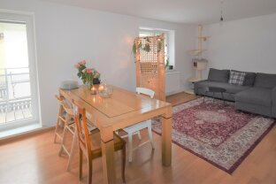 Schallmoos 3-Zimmer-Wohnung - gepflegt und stilvoll wohnen in Zentrumsnähe!