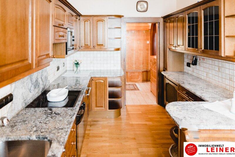 Schwechat: stilvolle Zwei - Familienvilla direkt am Kellerberg! Objekt_9880 Bild_617