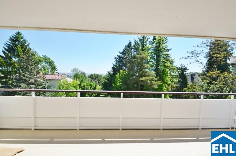 Attraktive 3 Zimmerwohnung mit großzügigem Balkon Nähe Lainzer Tiergarten /  / 1130Wien / Bild 1