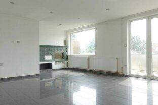 Büro mit 4 Räumen und großer Terrasse im Zentrum von Leobendorf!