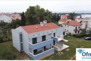Familienhaus mit Privatsphäre in Meernähe - Wohnen an der Adria in Kroatien