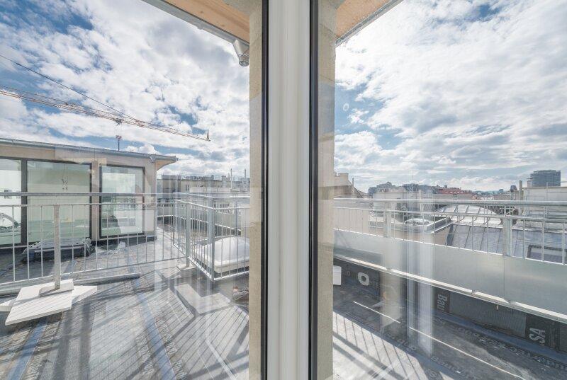 ++NEU++ DG-Erstbezug, wunderschönes Haus!, große Wohnküche! /  / 1020Wien / Bild 8