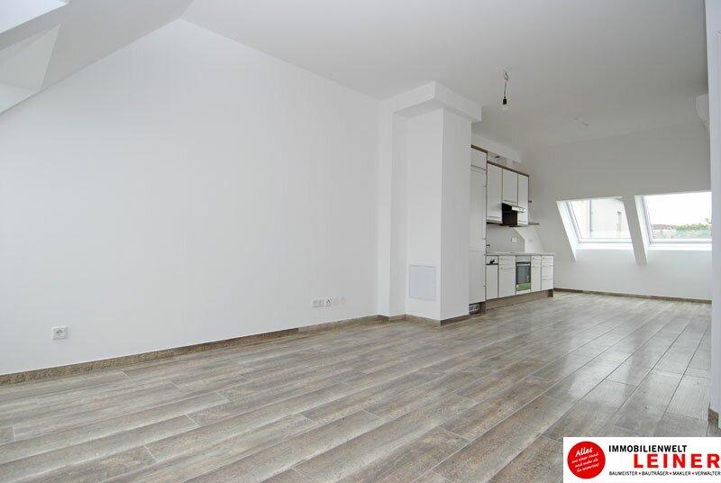 Wunderschöne Penthouse Wohnung mit großer Dachterrasse zu mieten! Objekt_8922 Bild_713
