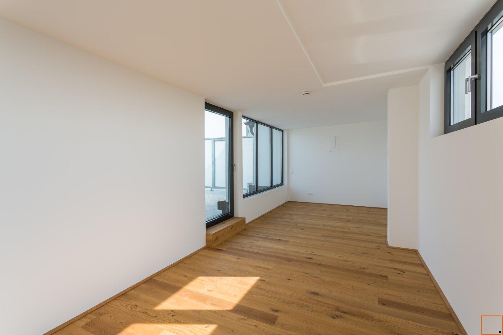 Wintergarten/Wohnzimmer