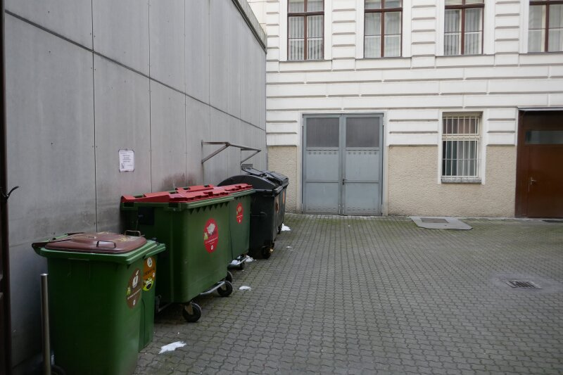 Herrschaftliche Altbauwohnung zwischen Parlament und Rathaus /  / 1010Wien / Bild 6