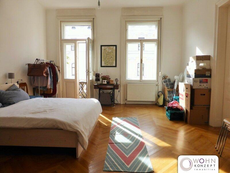 Wunderschöner 90m² Stilaltbau mit Einbauküche und Lift - 1070 Wien /  / 1070Wien / Bild 3
