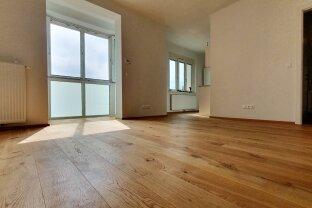 /\ Helle 3-Zimmer-Wohnung samt neuer Küche in begehrter Lage zwischen Sonnwendviertel und U1!