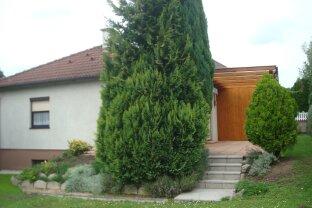 Einfamilienhaus mit Garten 2003 Stockerau