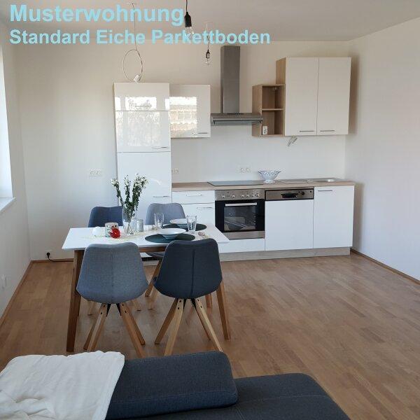 Top 24 - Drei-Zimmer-Wohnung mit großem Balkon. Zum Sonne tanken /  / 2700Wiener Neustadt / Bild 5