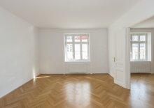 Wohnen mit Ambiente - Modernes Appartement in zentraler Lage, U6