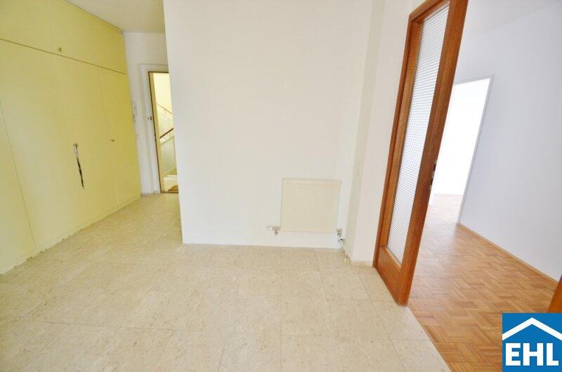 Attraktive 3 Zimmerwohnung mit großzügigem Balkon Nähe Lainzer Tiergarten /  / 1130Wien / Bild 8