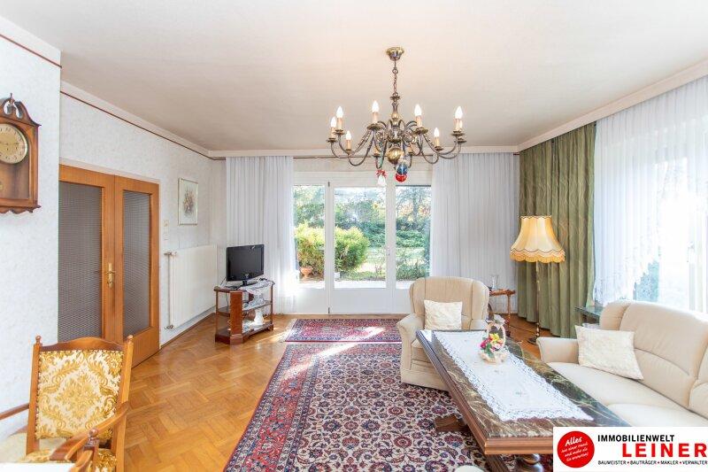 Hof am Leithaberge - 1900 m² Grundstück mit traumhaftem Einfamilienhaus Objekt_10467 Bild_831